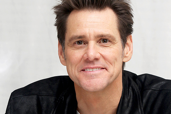 Jim Carrey – Biography, Movies, & Facts